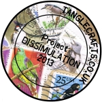Project Dissimulation logo