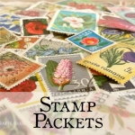 stamp packets